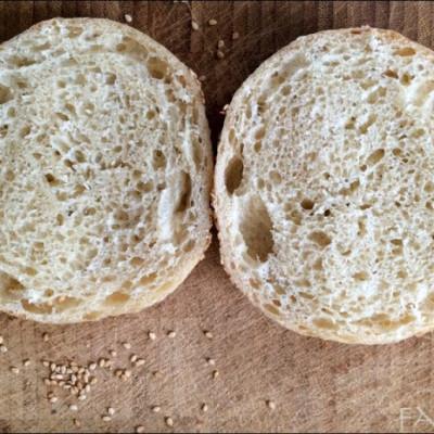 Jacqueline's Bagels