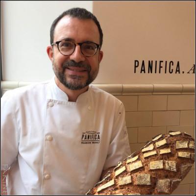 Meet the Baker: François Brault
