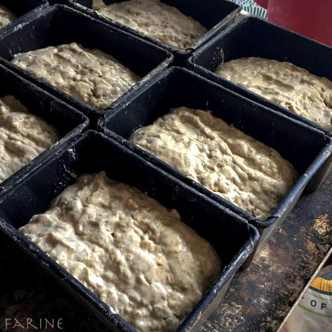 Bread tins 2