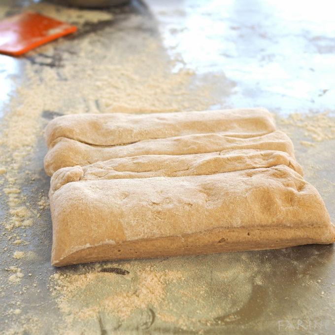 Croissant dough3