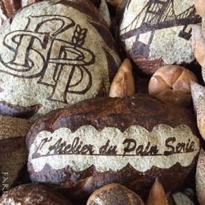 L'Atelier du Pain (Bread Workshop) at the San Francisco Baking Institute