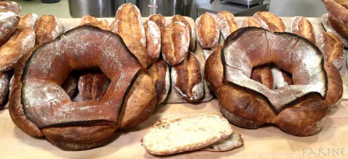 Steve Sullivan's breads