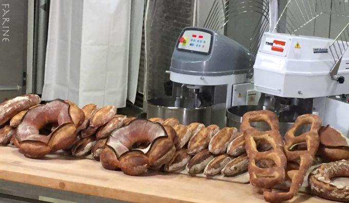 Steve's breads