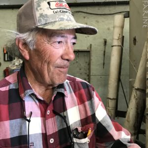 Meet the Farmer: Larry Kandarian