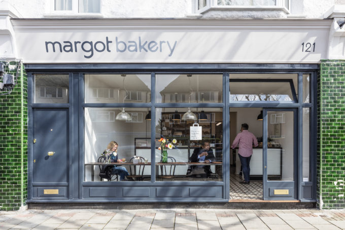 Margot Bakery